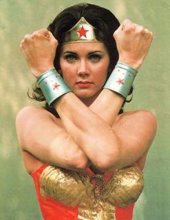 Lynda Carter Wonder Woman Poster Sexy 1970s Linda 70S