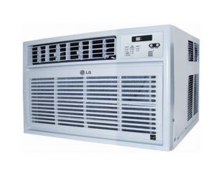 LW1812ER   LG Electronics 18,000 BTU 230v Window Air Conditioner with
