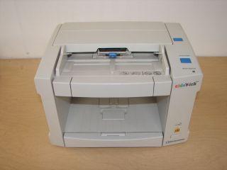 Bowe Bell Howell Sidekick 1200 Scanner