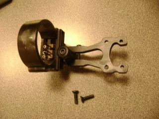 Used Impact Archery Fiber Optic Bow Sight