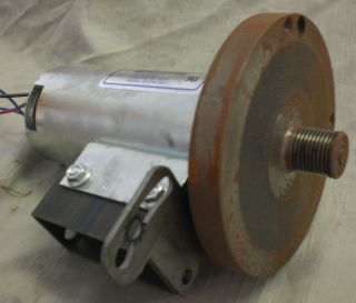 Used Treadmill Drive Motor Fits Lifestyler Treadmills 2 5 HP
