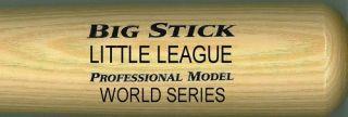 Little League World Series Rawlings Baseball Bat