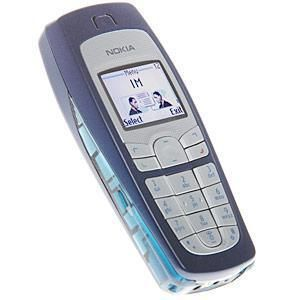 BLUE NOKIA 6010 BOXED T MOBILE AT T SIMPLE H2O GSM UNLOCKED PHONE FREE