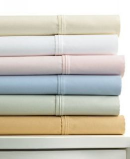 FINE LINENS Clarksville Collection 525 Thread Count QUEEN Sheet Set
