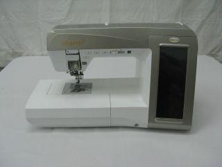Baby Lock Ellegante 3 Embroidery Machine