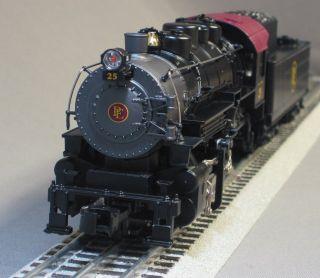 Lionel Polar Express Steam Engine Tender 0 8 0 New O Gauge 6 30184