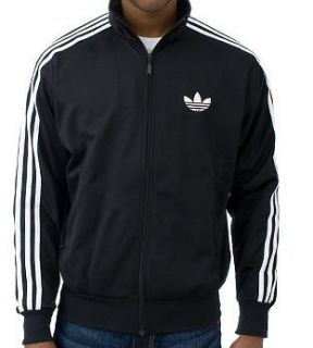 Mens $68 Adidas Originals Firebird Track Top Jacket 2XL