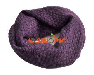 Collar Opera Cape Soft Corn Kernels Long Neck Scarf Shawl Warm