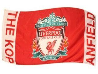 FLIV05 Liverpool Bandera Oficial