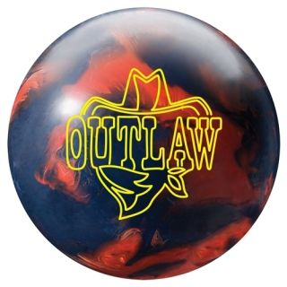 Roto Grip Outlaw Bowling Ball 15 lb New Undrilled in Box