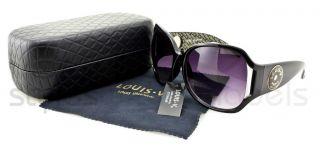 Designer Style Sunglasses Louis Valentin Eyewear with Case Hot Louis V