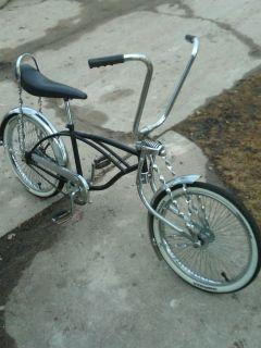 Nice Custom Lowrider Bike Twisted Aztlan Stingray Bicycle