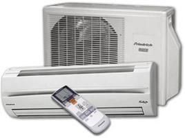 DUCTLESS MINI SPLIT SYSTEM R410A AIR CONDITION AC UNIT 12,000 BTU