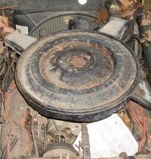 Good Used 1974 Dodge Mopar 440 Engine Transmission Motor Home only 78K