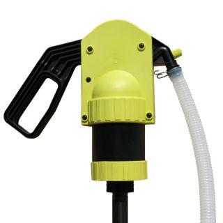 Kerosene Bio Diesel Hydraulic Lubricants Gas Oil Liquids Lever Action
