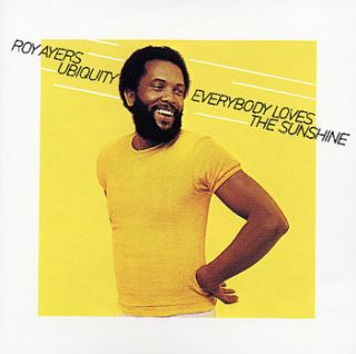Roy Ayers Ubiquity Everybody Loves The Sunshine LP SEALED Vinyl
