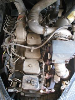 1991 12 Valve Cummins Diesel Engine