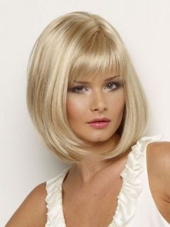 Petite Page Mono Part Wig by Envy You Pick Color New in Box with Tags