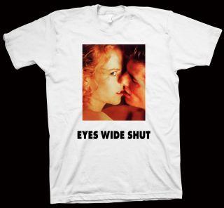 Eyes Wide Shut T Shirt Barry Lyndon Stanley Kubrick Tom Cruise Nicole
