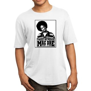 Mac Dre Thizz in Peace T Shirt Rip RARE Hip Hop s 3XL