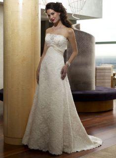 Maggie Sottero Grace Lynette Lace Wedding Dress