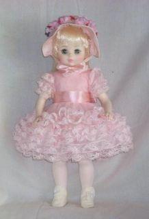 Madame Alexander Doll Renoir