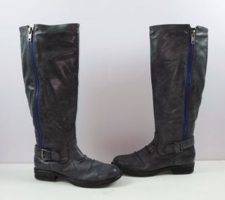 Madden Girl by Steve Madden New Size 10 Knee High Riding Boots Zandora