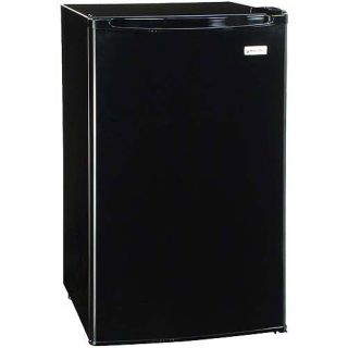 Magic Chef 4 4 CU ft Refrigerator Freezer Compact Mini Can Dispenser