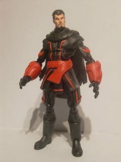 Custom Marvel Legends Sultan Magus Spider Man x Men