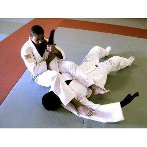 Brazilian Jiu Jitsu Bubba Man Training Grappling Dummy