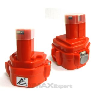 5Ah Ni CD 12V Power Tool Battery for Makita 192681 5 638347 8