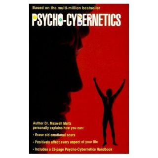 Psycho Cybernetics by Dr Maxwell Maltz New Audiobook