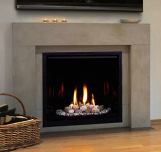 Parts Gas Fireplace on PopScreen