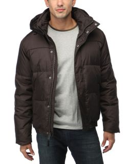 Marc New York Andrew Marc Mens Nordic Puffer Jacket
