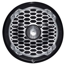 New Rockford M262B 6 1 2 Full Range Marine Speakers