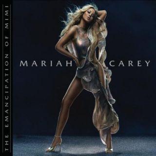 Mariah Carey Emancipation Platinum