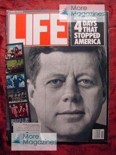 Nov 83 JFK Assassination The Police Kamali Mariel Hemingway