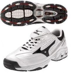 Mizuno Speed Trainer G3 Baseball Cleat 320375 White