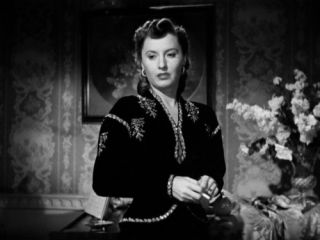 Strange Love of Martha Ivers DVD Noir Barbara Stanwyck