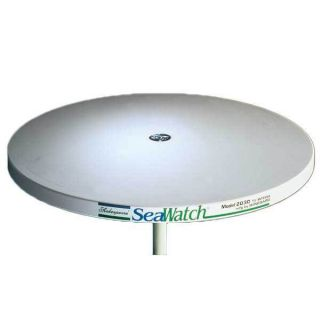 Shakespeare Marine RV Seawatch TV Antenna with Control Omnidirectional