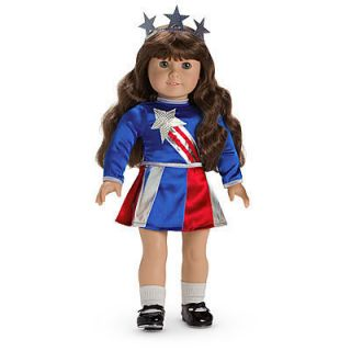 Girl Mollys Tap Outfit for Molly Doll NIB Miss Victory Emily Marisol