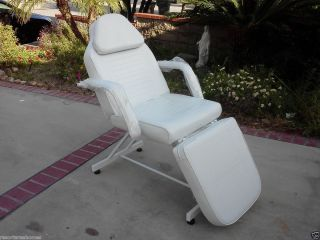 Facial Tattoo Massage Salon Esthetician TABLE CHAIR BED Made By Galaxy