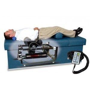 Armedica Quantum 400 Roller Massage Table