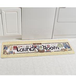 Laundry Room Rug Mat Runner Carpet New Home Decor Style Comfort