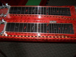 Marlen D 10 Pedal Steel Guitar