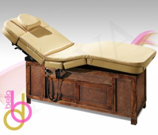 New Salon Spa Massage Bed Facial Table Beauty Chair Equipment