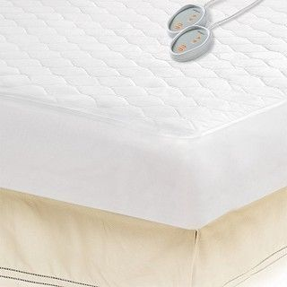 Beautyrest Heated Electric Mattress Pad Twin Full Queen K