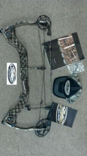Mathew Compound Bow Heli M