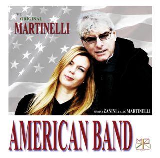 Martinelli Zanini American Band 12 2011 Italo Disco