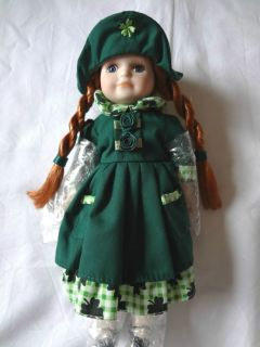 Royalton Collection Maureen Doll